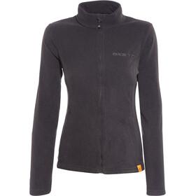 axant Nuba Fleece Jacket Women black